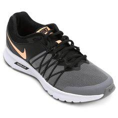 best sneakers 1a575 9b0be Tênis Nike Air Relentless 6 MSL Feminino