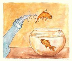 Fish-Crossing