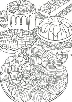 Food Coloring Pages – coloring. Candy Coloring Pages, Monster Coloring Pages, Free Adult Coloring Pages, Cat Coloring Page, Mandala Coloring Pages, Animal Coloring Pages, Coloring Book Pages, Printable Coloring Pages, Coloring Sheets