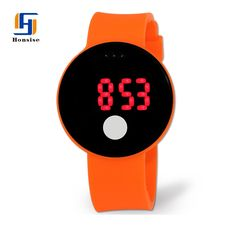 LED Watches For Women,Custom Silicone LED Watches For Women,Custom Silicone Digital LED Watches