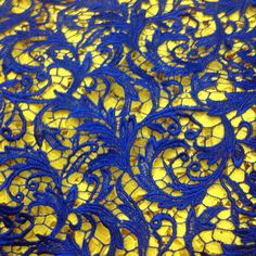 Lace Fabric (159)