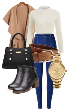 """""""Fall Ready"""" by elleaa on Polyvore featuring H&M, Lacoste, women's clothing, women's fashion, women, female, woman, misses, juniors and fashionset Fashion Women, Women's Fashion, Lacoste, Women's Clothing, Female, Shoe Bag, Clothes For Women, Woman, My Style"""