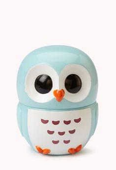 Owl Lip Balm!!!!!!!!!!