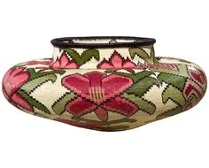 Product Details | Museum Quality Woven Masterwork Baskets from the Wounaan of Panama