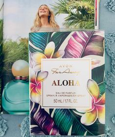 Avon Perfume, Avon Rep, Avon Online, Parfum Spray, How To Become, Tropical, Beauty, Cosmetology