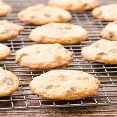 Macadamia Nut Chocolate Chips Cookies | Magnolia Days