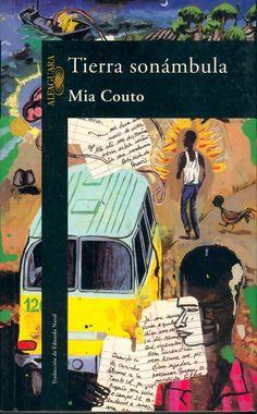 La guerra civil se recrudece en Mozambique en los años 80 y la población huye de sus casas. El anciano Tuahir y Muidinga, un niño que fue rescatado de la fosa donde iba a ser enterrado, buscan refugio en un autobús calcinado. Entre los efectos personales de uno de los pasajeros muertos encuentran unos cuadernos que narran su vida. A medida que Muidinga los lee, esa historia y la suya propia parecen desarrollarse de manera paralela y discurrir entre la realidad y el sueño... (Amazon).