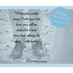 #31wifeintraining #relationship101 #love #christcenteredmarriage