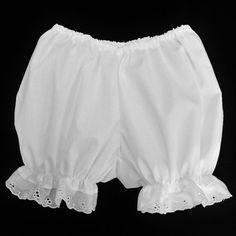 Diaper Covers  White Diaper Cover Lace Short by LainaLineKids, $10.00