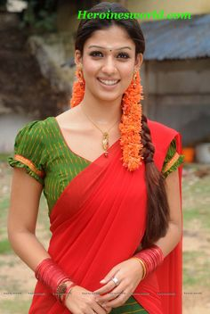 22 Hot South Indian Actresses in Half Saree South Indian Actress Photo, Indian Actress Photos, Indian Actresses, Hot Actresses, Nayanthara In Saree, Nayanthara Hairstyle, Beautiful Girl Indian, Beautiful Indian Actress, Beautiful Actresses