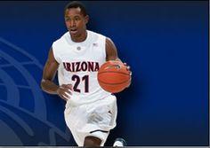 University of Arizona Wildcats Men's Basketball