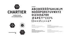 Chartier Branding