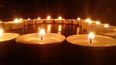 Svíčky 😊