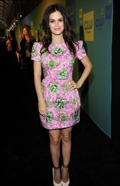 Rachel Bilson's rather adorable style has been approachable and easy to copy since she made us all fall in love with her back in The O.C. It got even easier...