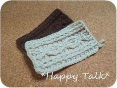 完成画像3 Crochet Potholders, Crochet Stitches, Handmade, Decor, Hand Made, Decoration, Decorating, Crochet Tutorials, Crochet Hot Pads