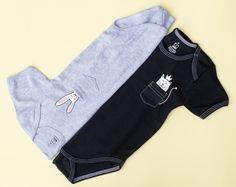 Grey&Black children bodies