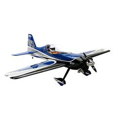 Hangar 9 Sbach 342 60 ARF RC Airplane. #Hangar #Sbach #Airplane