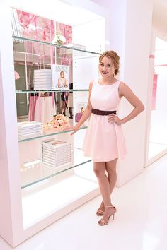 ID Me: My Book Tour Outfits laurenconrad waysify