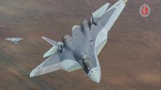 Russian experts upbeat about export prospects for the PAK FA