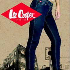 Lee Cooper - Megan Taylor's legs