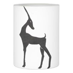 #Antelope Flameless Candle - #candle #candles #special #custom