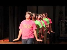 SIGMA CHI AS ALPHA KAPPA ALPHA (EE CHAPTER)...Hilarious, but cute.