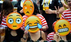 Hong Kong Rugby Sevens: beer, costumes and, somewhere, a result