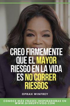Oprah Winfrey, Amarapura, Just Giving, Wisdom Quotes, Woman Quotes, Amazing Women, Best Quotes, Investing, Motivational Quotes
