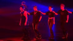 150305 ✿ XIA 3rd Concert in OSAKA ◆F.L.P~Ending -준수 Junsu