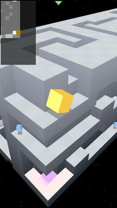 EDGE #cube