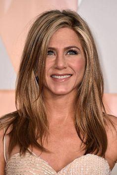 The World's Highest-Paid Actresses 2015: Jennifer Aniston