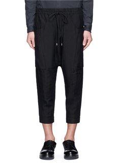 THE VIRIDI-ANNE . #theviridi-anne #cloth #pants