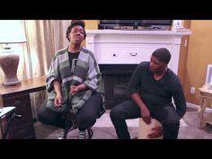 """NPR Tiny Desk Contest: """"Baby Baby"""" by Morisha Danee - YouTube"""
