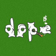 Dope smoker Pinned by Fun Weed Pics @funweedpics