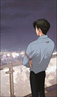 Korean Anime, Korean Art, Real Beauty, True Beauty, Suho, Chibi Boy, Girl Cartoon Characters, My Romance, Ladybug Comics