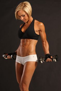 More Female Fitness Models and Female Fitness Competitors. This time with fitness beauties Jamie Eason, Kiana Tom, Amy Weber, Carmen Garcia, Jennifer Nicole Lee and Ashley Lawrence. Jamie Eason, Photos Fitness, Fitness Models, Female Fitness, Fitness Tips, Fitness Icon, Fitness Women, Barbara Smith, Fitness Inspiration