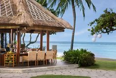 The Westin Resort Nusa Dua, Bali - Indonesia