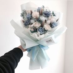 Image uploaded by Find images and videos about love, flowers and wedding on We Heart It - the app to get lost in what you love. Boquette Flowers, Flower Bouqet, Beautiful Bouquet Of Flowers, Luxury Flowers, My Flower, Dried Flowers, Planting Flowers, Pretty Flowers, Arrangement Floral Rose