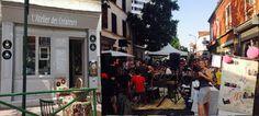 Fée des Mailles: La rue est à nous !