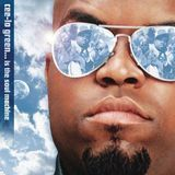 Cee-Lo Green Is the Soul Machine [Clean] [CD]