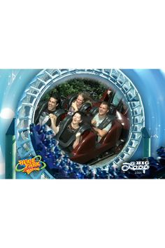 Check out my photo from Big Loop at Heide Park!