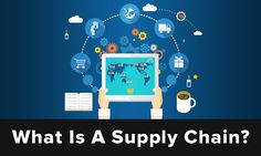 Supply Chain - What Is A Supply Chain? :http://ready-fleet.com/supply-chain/supply-chain-what-is/