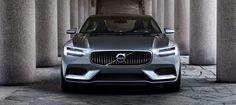 Wpadka Volvo