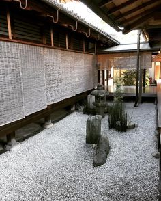 Japanese #rockgarden