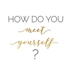 how and where do you meet yourself. Meet You, Photo And Video, Words, Videos, Instagram, Horse