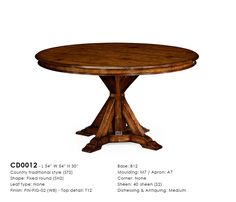 27 Best Dining Tables Images Solid Wood Trestle Dining