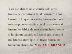 mind of brando - Cerca amb Google