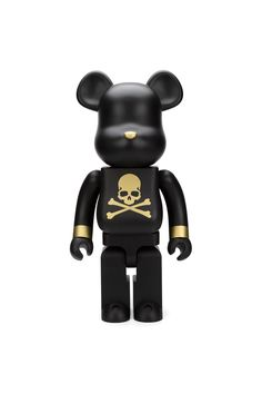 {Mastermind Japan / 07 home / 01 decor} Be@rbrick 1000% + The Best