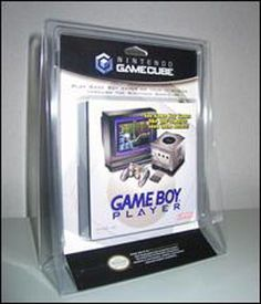 New Complete Game Boy Player - GameCube