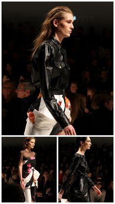 Blumarine runway show     News fashion from Milano Fashion week: iceberg fall winter 2013 2014 runway show     #fashionweek #milano #news #settimanadellamoda #mfw #fashion #blogger #blumarine    www.ireneccloset.com